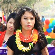 Santa Thangjam